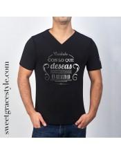 Camiseta hombre SGS 013
