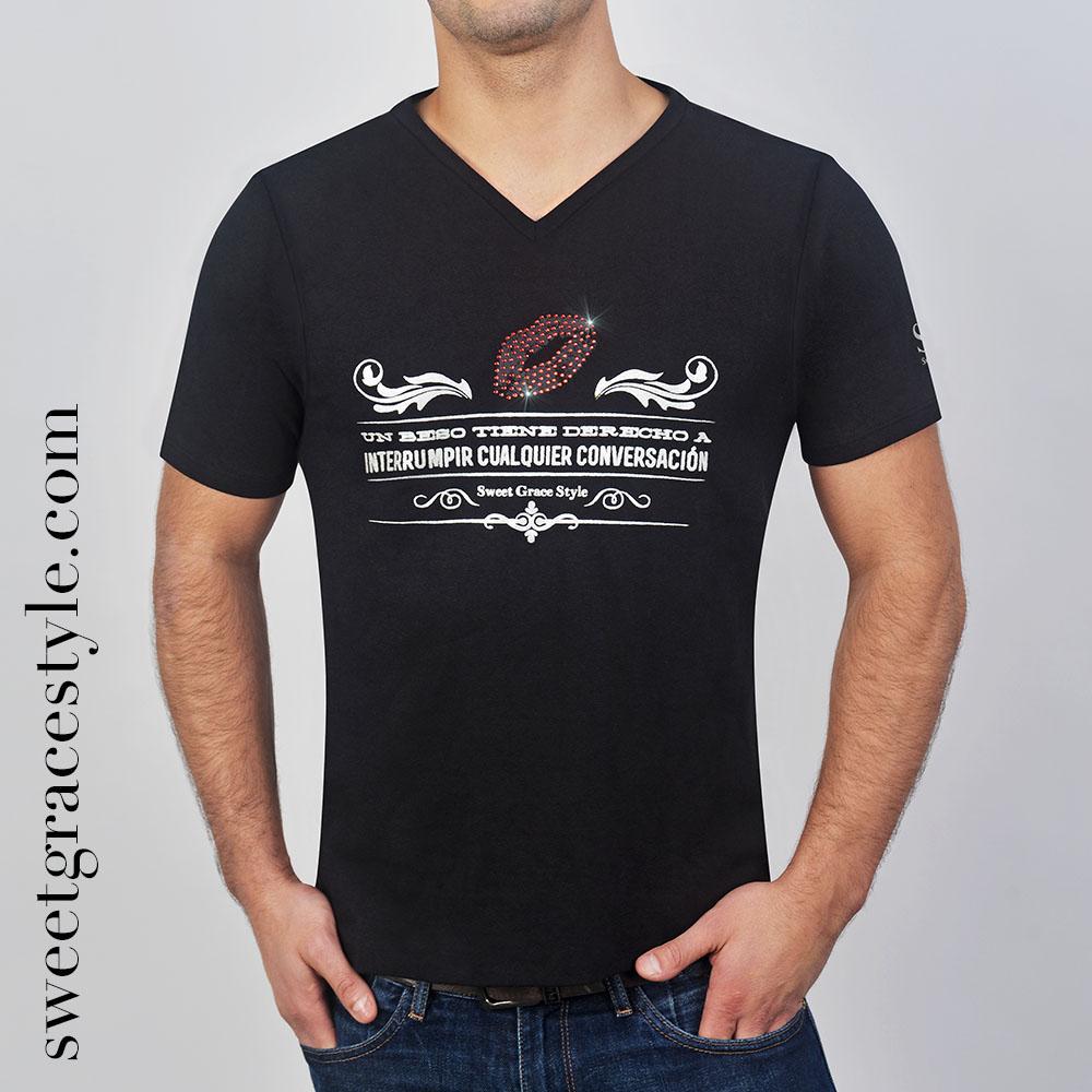 sitio de buena reputación e6f77 3d38c Camisetas Hombre originales