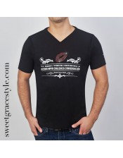 Camiseta hombre SGS 014