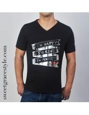 Camiseta hombre SGS 016