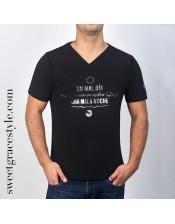 Camiseta hombre SGS 017