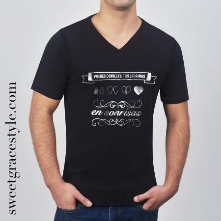 Camiseta hombre SGS 021