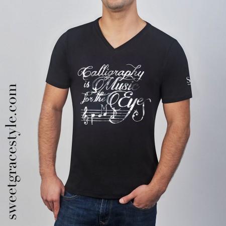 Camiseta hombre SGS 024
