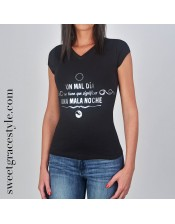 Camiseta mujer SGS 017