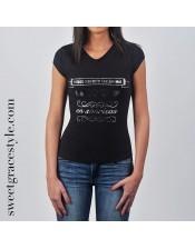 Camiseta mujer SGS 021