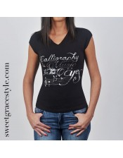 Camiseta mujer SGS 024