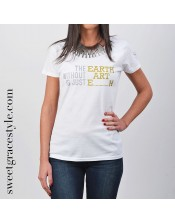 Camiseta mujer SGS 022